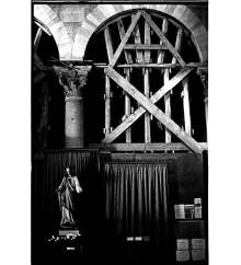 Inside Lucca, il Cristo