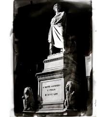 Firenze, Dante
