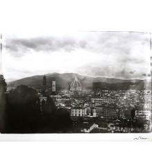 Firenze, vista