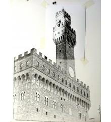 9 Firenze, una nuova iconografia