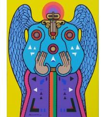 Anjo iluminado II