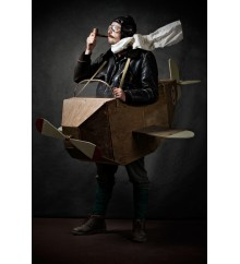 Fabulous World - L'aviatore (The aviator)