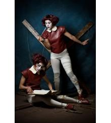 Fabulous World - Le marionette (Puppets)