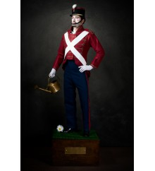 Fabulous World - Il soldatino (the toy soldier)