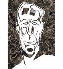 Texture Portrait