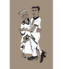 Dancing parents