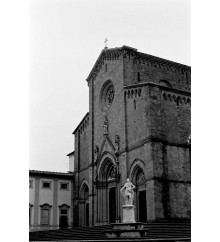 Arezzo - Duomo