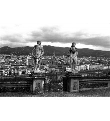 Firenze - Veduta