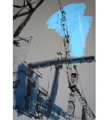 Building site I