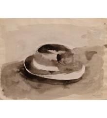 man's hat 2