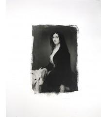 Ritratto di Matilde Juva Branca