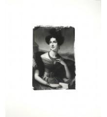Ritratto della contessa Emilia Sommariva Seillière