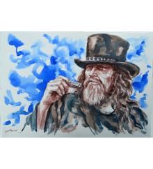 Rick Harpman Hatter