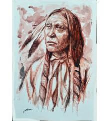 Native American 15
