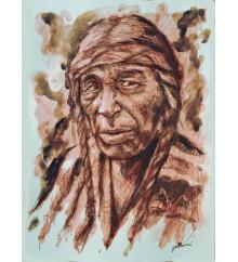 Native American 22