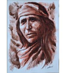Native American 24