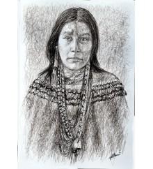 Nativa Americana 1