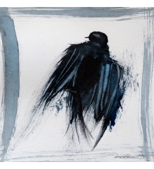 Bird 8