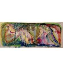 La Reve de Chagalle